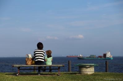 横浜港 シンボルタワー