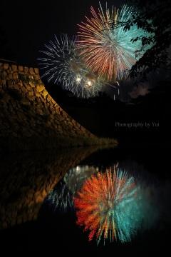 萩市 日本海大花火大会